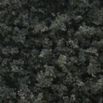 WT1366 Woodland Scenics: Coarse Turf - Conifer Green(50 cu. in. Shaker)
